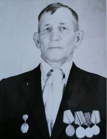 Погорельцев Николай Александрович