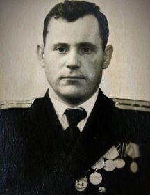 Осипов Николай Егорович