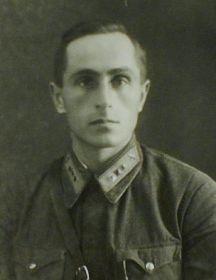 Барановский Михаил Михайлович