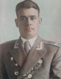 Тимофеев Борис Николаевич