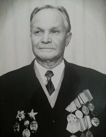 Морозов Иван Фёдорович