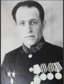 Широчков Николай Филиппович