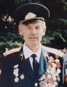 Кацан Иван Филимонович