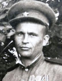 Буйленков Михаил Степанович