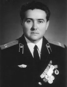 Мошкин Яков Александрович