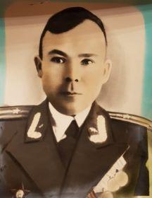 Арзамасов Николай Петрович