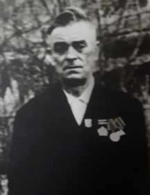 Дрегнин Николай Иванович