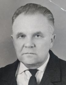 Аникин Серафим Семёнович