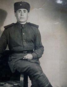 Аббакумов Павел Михайлович