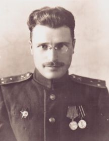 Борулько Василий Иванович