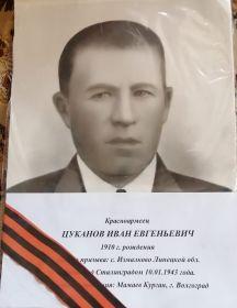 Цуканов Иван Евгеньевич
