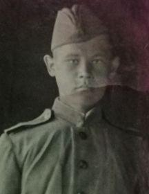 Полунин Александр Александрович