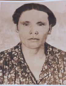 Савельева Мария Николаевна