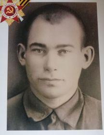 Красноперов Петр Игнатьевич