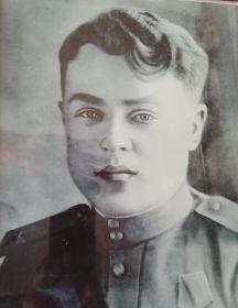 Пашуткин Яков Андреевич