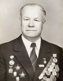 Жуков Михаил Иванович