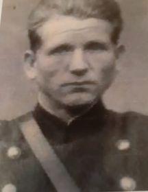 Игнатов Захар Иосифович
