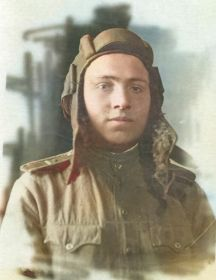Улогов Василий Николаевич