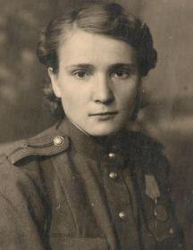 Киркина Валентина Иосифовна