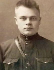 Рез Григорий Антонович