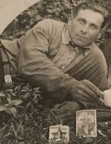 Лашков Александр Васильевич