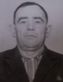 Сергеев Иван Андреевич