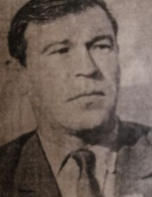 Жданов Георгий Павлович