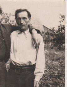Захаров Илья Петрович