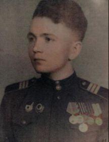 Гончаров Александр Васильевич