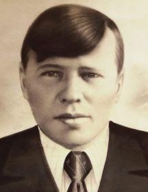Черных Иван Алексеевич