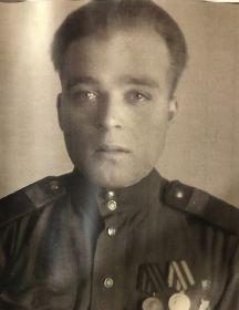 Воронин Василий Алексеевич