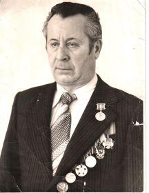 Дедов Николай Тимофеевич