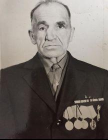 Гунин Петр Петрович