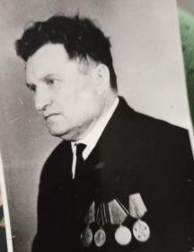 Чуркин Андрей Кириллович