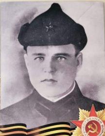 Ващилин Егор (Юрий) Григорьевич