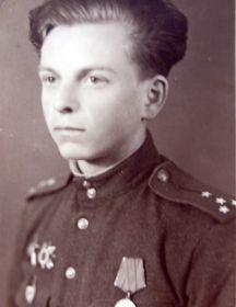 Миролюбов Георгий Владимирович