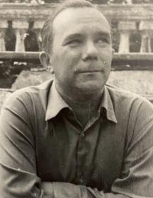 Ильин Игорь Васильевич