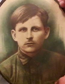 Зубарев Николай