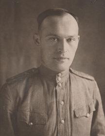 Тихомиров Павел Федорович
