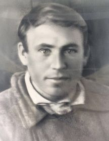 Пузанов Алексей Степанович