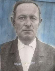 Апанасенко Сергей Константинович