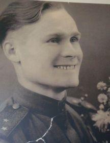Угримов Николай Иванович