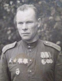 Давыдов Афанасий Ермолаевич