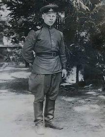 Белов Иван Федорович