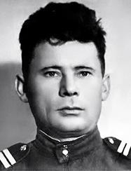 Абрамов Михаил Николаевич
