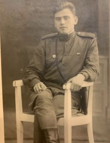 Барабанов Александр Александрович