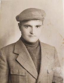 Колбовский Адам Федорович