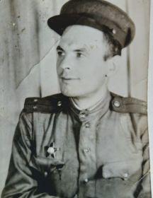 Крючков Алексей Иванович