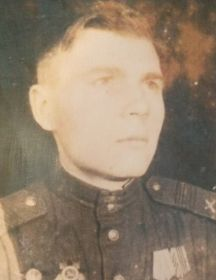 Агарков Владимир Илларионович