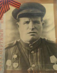 Рябов Павел Михайлович